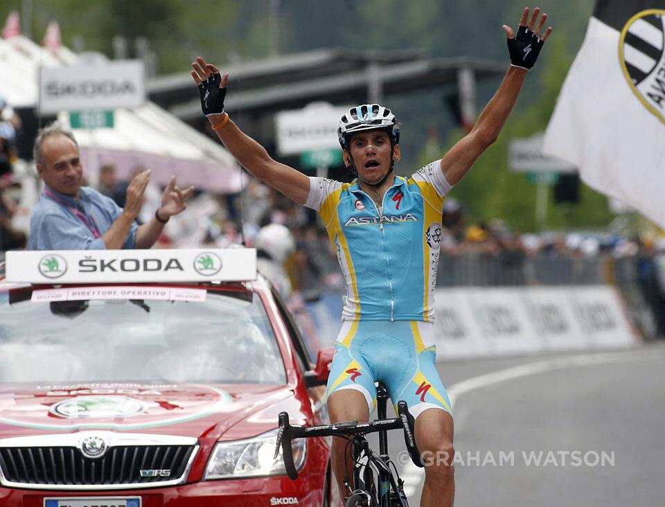Giro d'Italia - Stage Nineteen