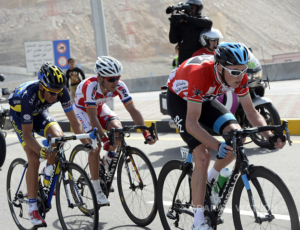 Tour of Oman - Stage 5
