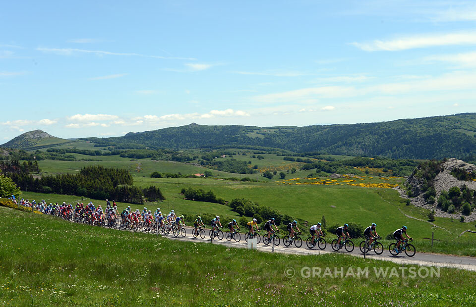 Dauphine-Libere - Stage Two