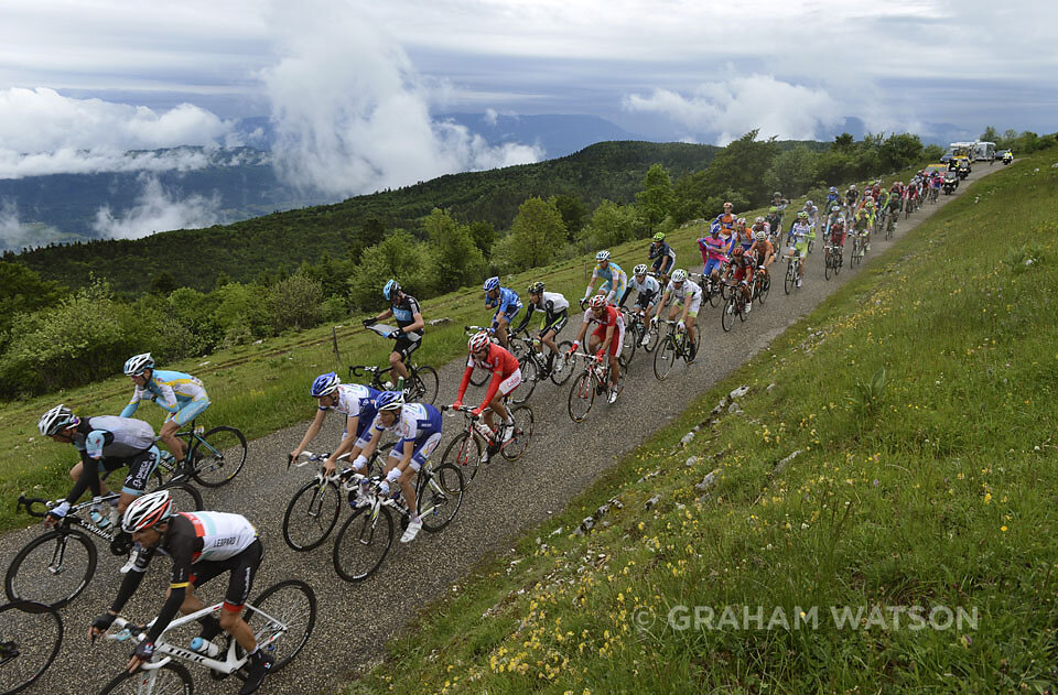 Dauphine-Libere - Stage Five