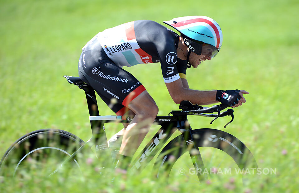 Tour de Suisse - Stage 7